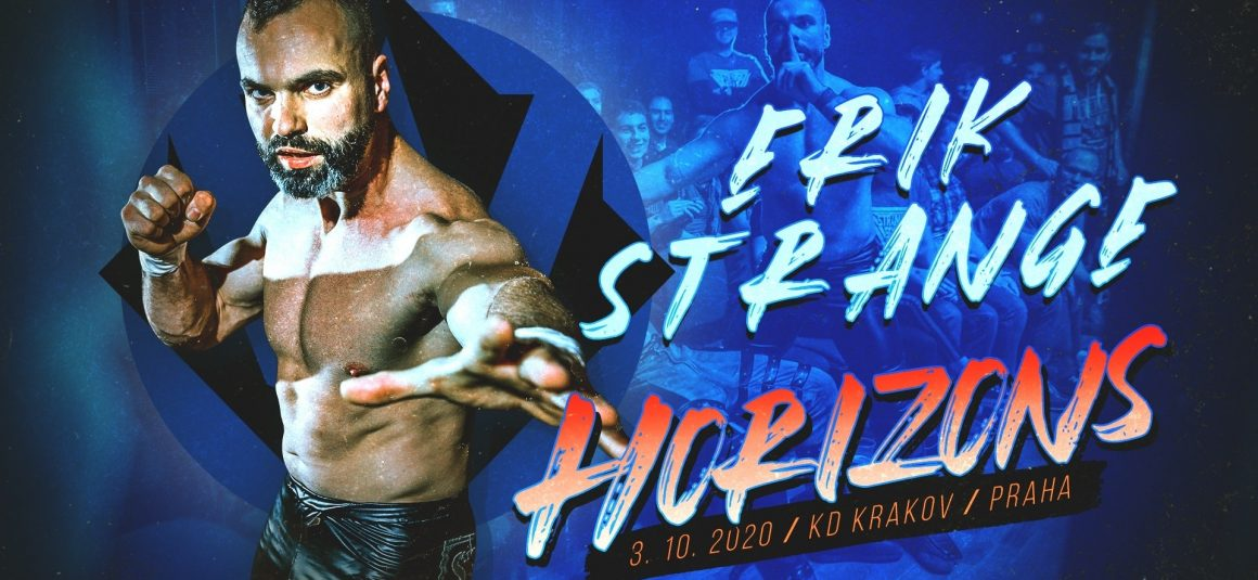 Erik Strange potvrzen pro AoW: Horizons